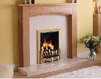 Chester Gas Fire and Fireplaces