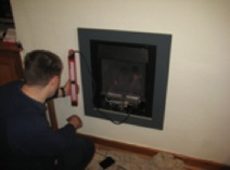 Chester Gas Fire Installation Service and Repair